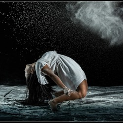 Tamara...Modern Dance.