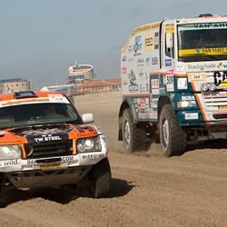 IJmuiden Dakar 2009