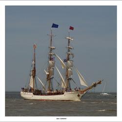 Tall Ships Harlingen