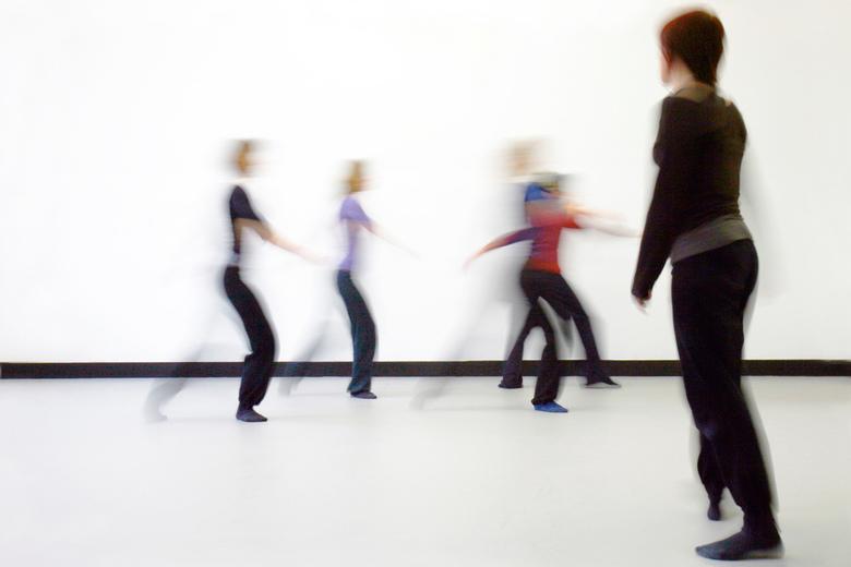 dans4four_5 - dansrepetitie in Maastricht