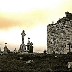 Celtic Cemetery 3