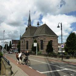 Nederland Boskoop
