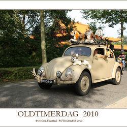 Oldtimerdag  2010