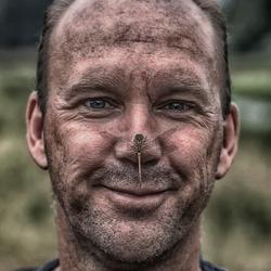 Macro Mud Run
