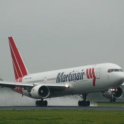 Martinair B767