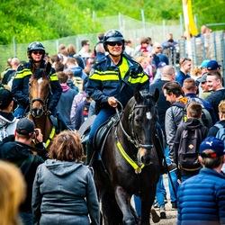 2PK Duinen Rally - Circuit Zandvoort
