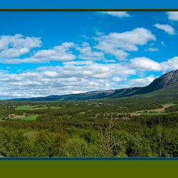 Norge panorama 13