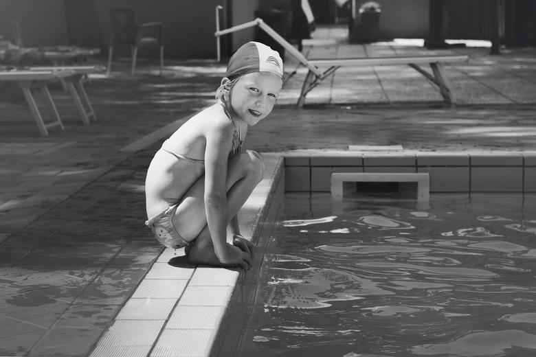Zal ik gaan duiken? -