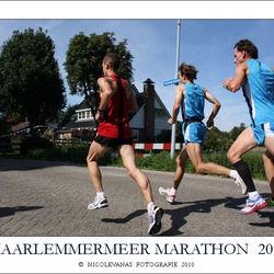 Haarlemmermeer Marathon  2010