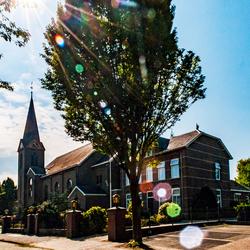 Kerkje Loosbroek
