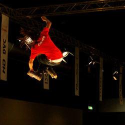 Fly high - Skater