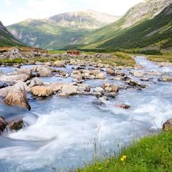 Herdalsæter - Noorwegen