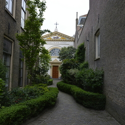 St. Maria Maior Dordrecht