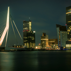 Wereldstad Rotterdam