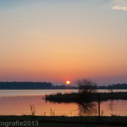Daybreak at Twiske 2