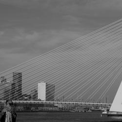 Leg bridge ;-)