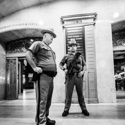 cops new york