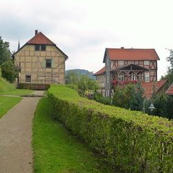 Blankenburg Duisland.