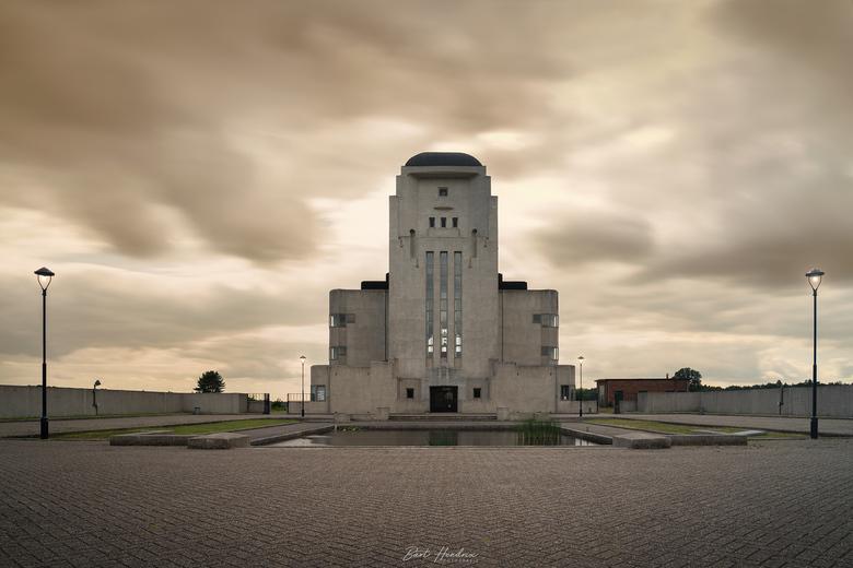 Radio Kootwijk - Radio Kootwijk