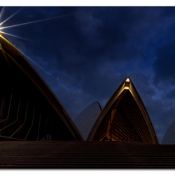 'Sydney Opera House'