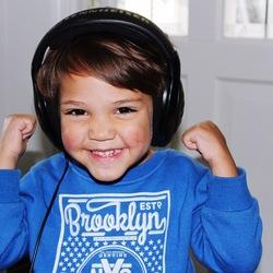 Little Musical Hero