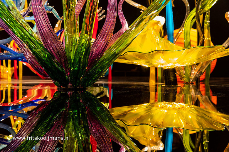Expositie Chihuly in Groninger museum - 20190111 3785 Expositie Chihuly in Groninger museum