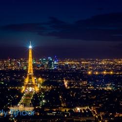 Parijs tegen tienen