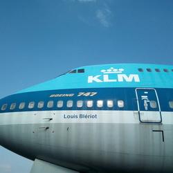 KLM 'Louis Blériot'