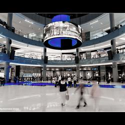 Dubai Mall - Dubai