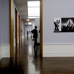 Berlijn - fotomuseum