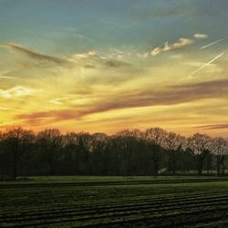 "Fotochallenge ""luchten1"" (Grensweg)"