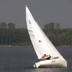 Let's go sailin'!