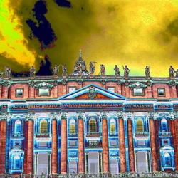 Het Vaticaan.....maar dan anders!