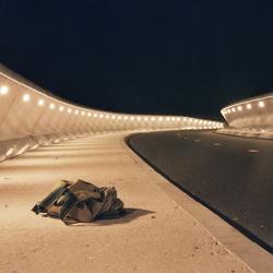 Fietsbrug N348 Deventer`