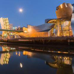 Bilbao Guggenheim Z