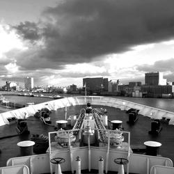 ss Rotterdam lV