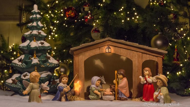Kerst en nieuwjaarswens aan alle Zoomers