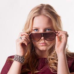 Model: Britt