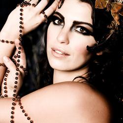 Rebecca - Beautiful