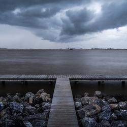 Schildmeer. Groningen