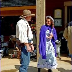 mensen 14 - traditionele kleding