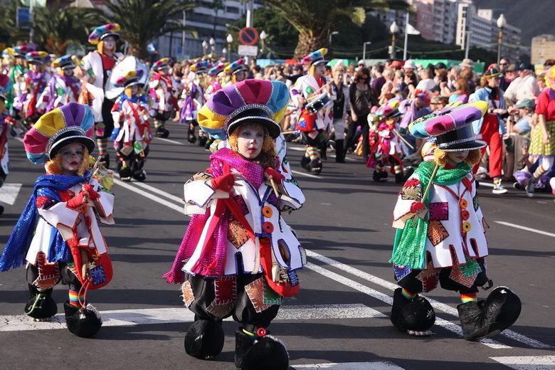 Carnaval Sant Cruz -6- -