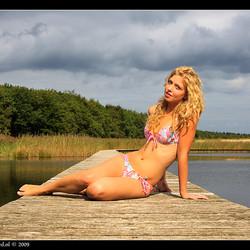 BikiniSjoed Jorine