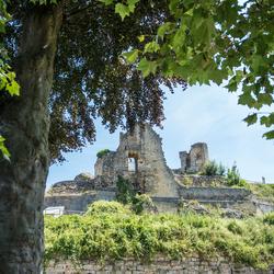kasteelruine Valkenburg