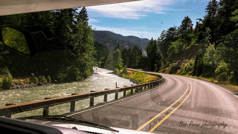 On The Road To Where We're Going: - Roadtrippen door de VS... het gedeelte wat niet gepland was.. gewoon zien waar we belanden, heerlijk! We hadden ee