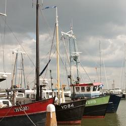 Boten Volendam