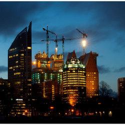 Vroeg Den Haag