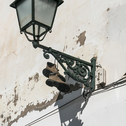 Granada schoenen