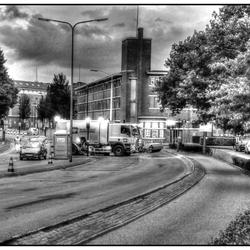Deventer Wilhelminabrug