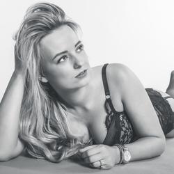 Model Denise